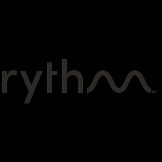 Rythm' product logo