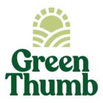 Green Thumb' logo