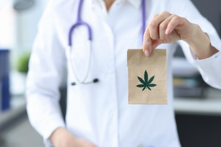 Cannabis for Pain